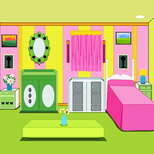 Colored Baby Room Escape Games for PC and MAC