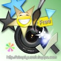 Fun Cam for Kids & Teens Free logo