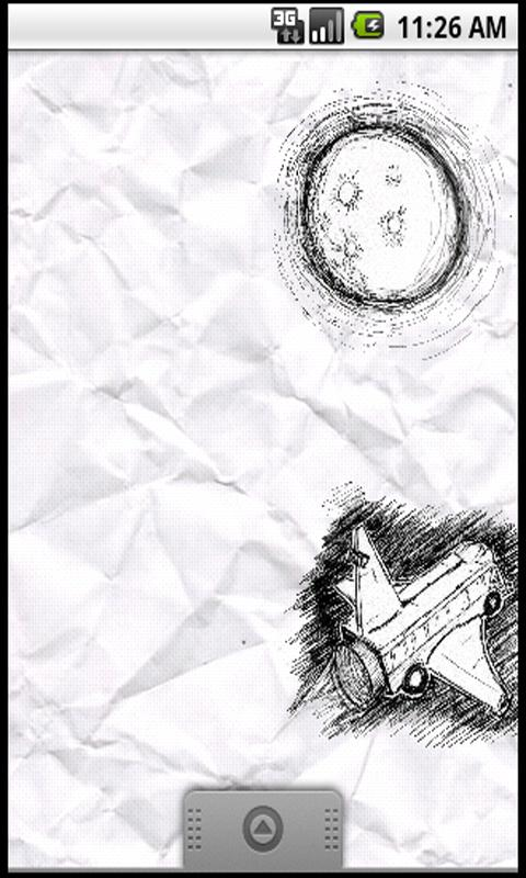 A Moon Odyssey- screenshot
