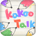 Kakaotalk theme-Color Pencil icon