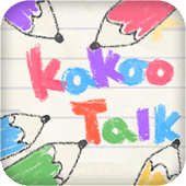 Kakaotalk theme-Color Pencil