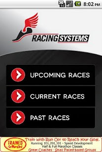 Racing Systems - screenshot thumbnail