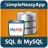 SQL and MySQL by WAGmob
