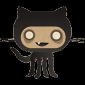 ModernHub for GitHub