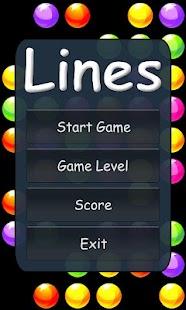 Lines Strategy Pro- screenshot thumbnail