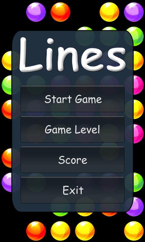 Lines Strategy Pro- screenshot