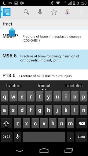 【免費醫療App】ICD 10 Search OFFLINE-APP點子