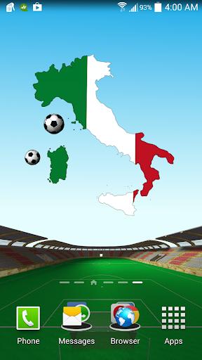意大利足球壁纸