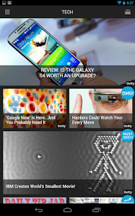 AOL On - screenshot thumbnail