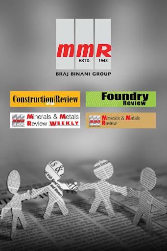 MMR Online Mobile App