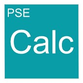 PSE Calculator
