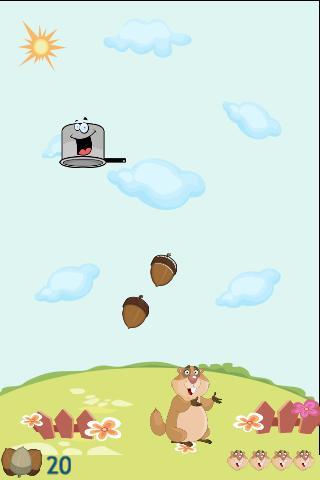 Nuts- screenshot