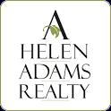 Helen Adams Realty icon
