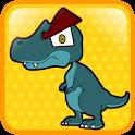 풀잎공룡1 logo