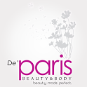 De Paris Beauty & Body icon