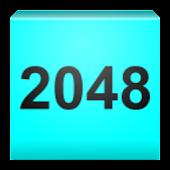 2048 with Nightmode Fullscreen