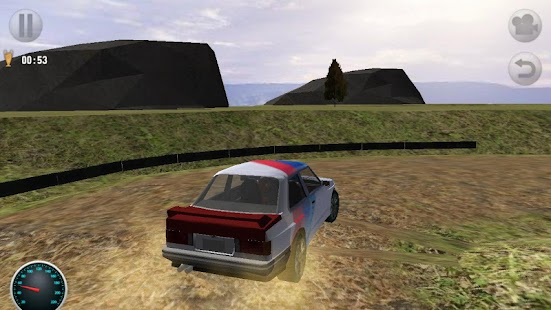 World Rally Racing- screenshot thumbnail