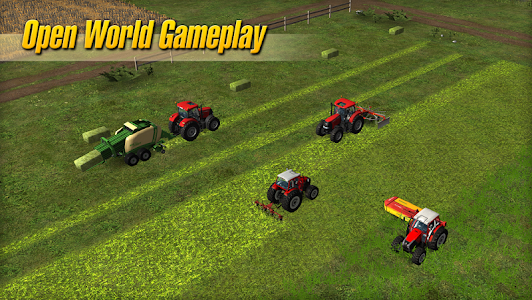 Farming Simulator 14 v1.2.2