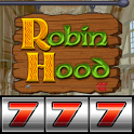 Robin Hood HD Slot Machine icon