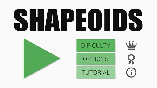 Shapeoids
