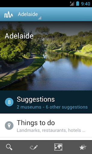 Adelaide Guide by Triposo