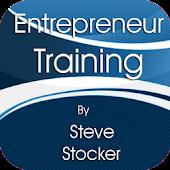 Steve Stocker