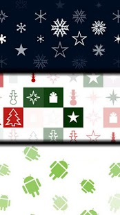 Light Grid Holiday Themes