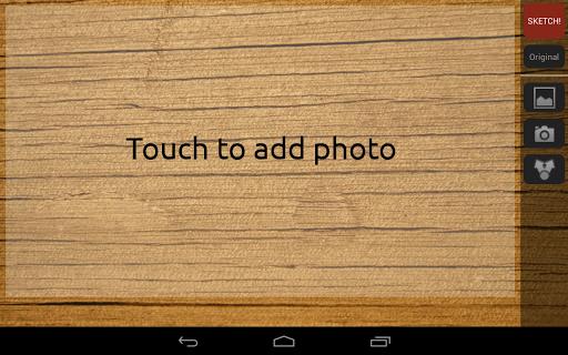 【免費攝影App】素描照片效果-APP點子