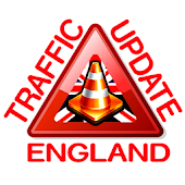 Traffic Update England - FREE