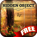 Hidden Object - Fantasy Forest icon