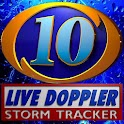 KLFY Wx Tracker icon