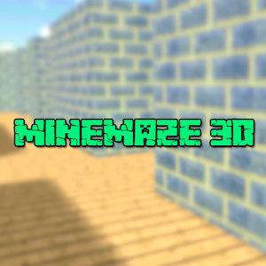 Mine Maze 3D for PC and MAC