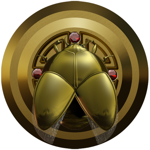 scarab Poweramp skin