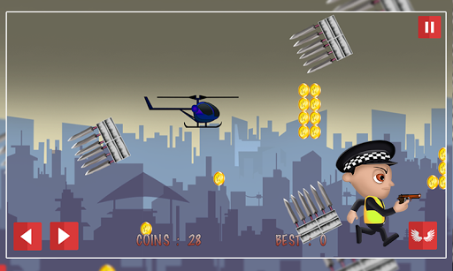 Police City Law Quest : 911