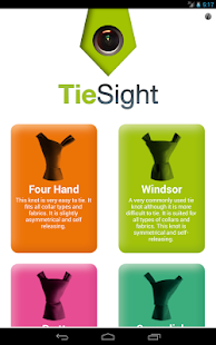 TieSight - The Tie Camera- screenshot thumbnail