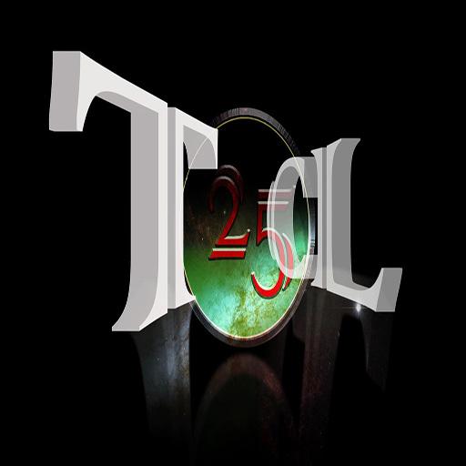 T25CL Radio LOGO-APP點子