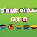 Learn Alphabet Kids and baby icon