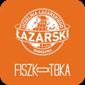 Fiszkoteka Uczelni Łazarskiego