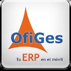 OfiGes Móvil - ERP de OfiNet icon