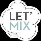Let'Mix