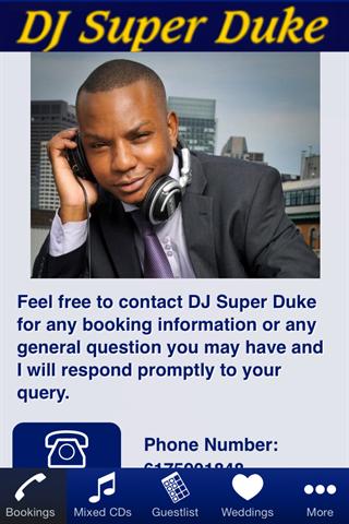 DJ SUPER DUKE