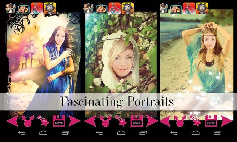 style fashion fun photo booth android apps on google play