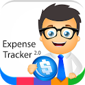 Expense Tracker 2.0 - Finance icon