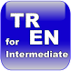 Vocabulary Trainer(TR/EN) Int.