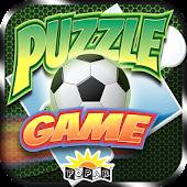Popar Soccer Puzzle
