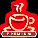 Find Me Coffee Premium icon