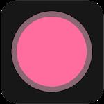 Aplicación Easy Touch(Pink style)