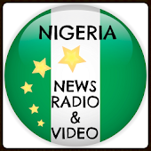 Nigeria News, Video & Radio