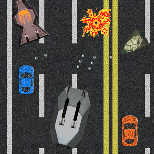 Endless Road Combat