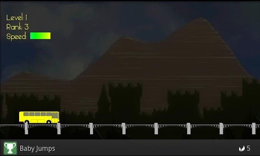 Bus Jumper (ads) - screenshot thumbnail